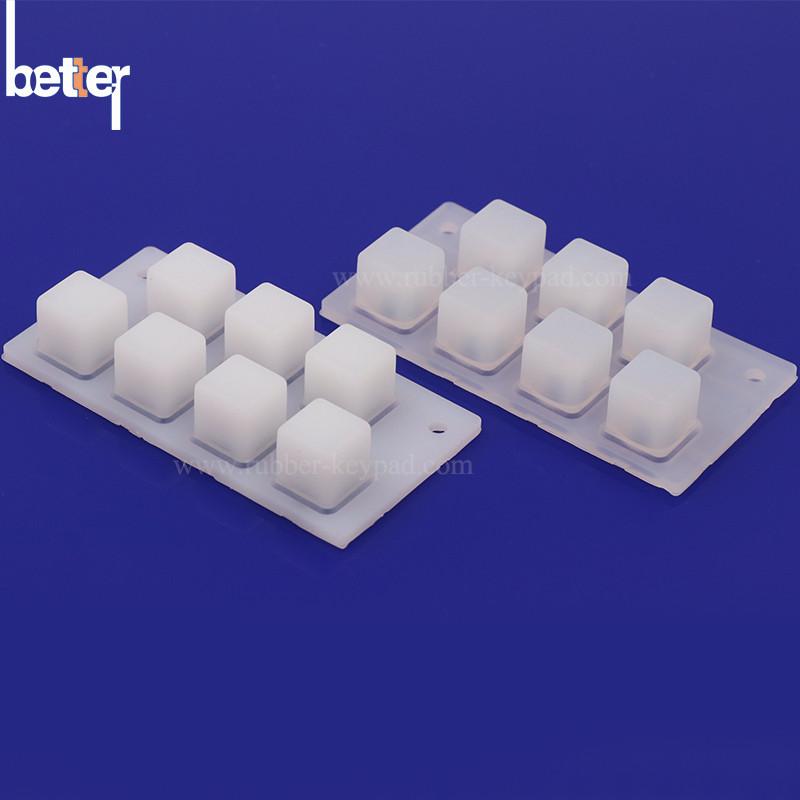 Almohadillas de silicona para piano